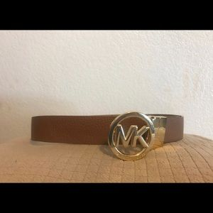 Micheal Kors women's belt